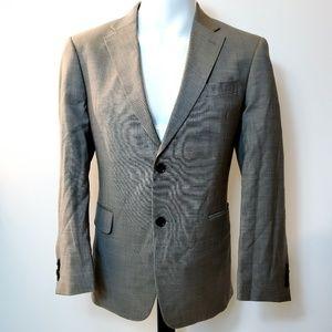 Tommy Hilfiger 100% Wool Blazer